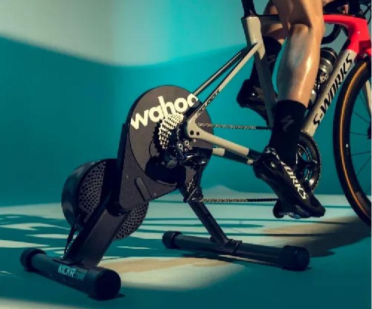 wahoo smart trainer