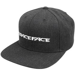 Race Face Classic Logo Hat