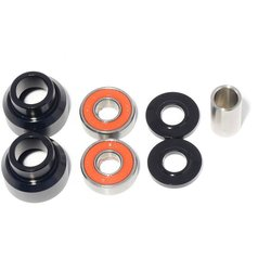 Rocky Mountain Slayer Bearing Eyelet Kit: 2017-2019 Slayer