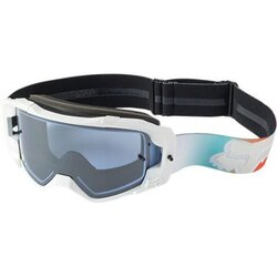 Fox Racing VUE PYRE GOGGLE - MIRRORED