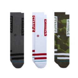 Stance Socks THE OG 3 PACK