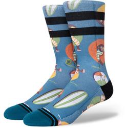 Stance Socks Monkey Chillin