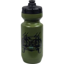 The Bike Shop Tailgate Custom Purist Fixy 22 oz