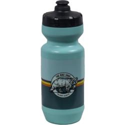 The Bike Shop Bear Logo Custom Purist Fixy 22 oz