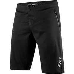 Fox Racing Fox Attack Water Short - Black/Black