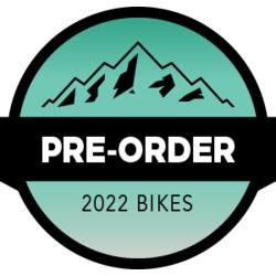 Rocky Mountain BLIZZARD 10 - 2022 PRE-ORDER