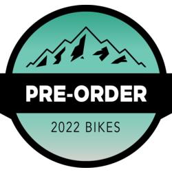 Rocky Mountain BLIZZARD 50 - 2022 PRE-ORDER
