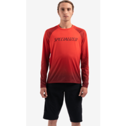 Specialized Enduro Air LS Jersey