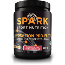 Spark Sports Nutrition Hydration Pro Elite (Caffeine)