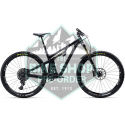 Yeti Cycles SB130 C-Series C1 Factory - PRE-ORDER