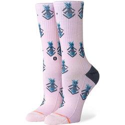 Stance Socks Polka Pinapple