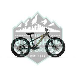 Rocky Mountain Growler Jr 20 - PRE-ORDER