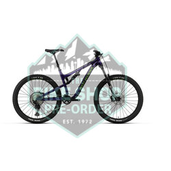 Rocky Mountain Thunderbolt Alloy 10 - PRE-ORDER