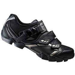 Shimano Shimano SH-WM63L Bicycle Shoes - Black