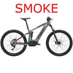 Trek Powerfly FS 5 - SMOKE