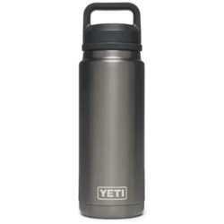 Yeti Rambler 26 oz (769 ml) Bottle W/Chug Cap