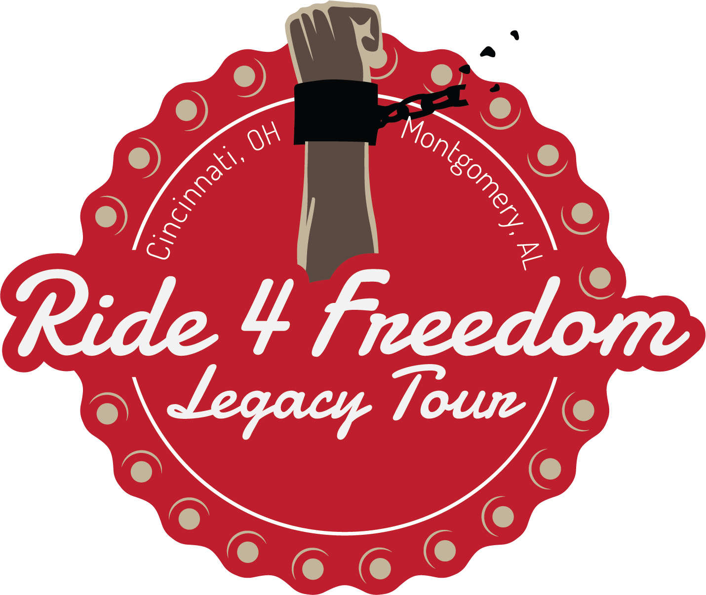 Ride For Freedom Legacy Tour