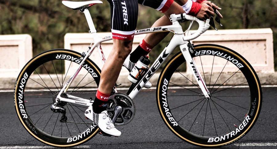 Carbon MTB wheels