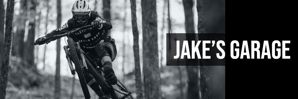 Jake's Workshop: Best Bike Deals of the Season!