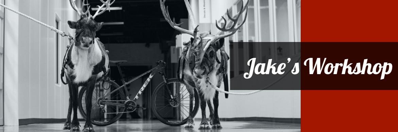 Jake's Workshop: Best Bike Deals of the Season!