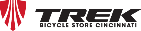 Trek Bicycle Stores of Cincinnati Logo