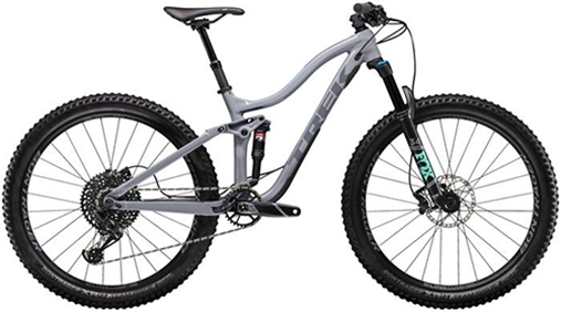 Trek Fuel Ex 8 Womens 27.5+