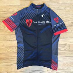 Pearl Izumi Trek Bicycle Store Team/Club Jersey - Women's