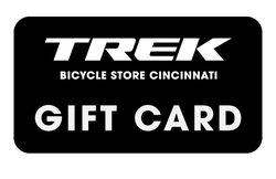 Trek Bicycle Store Gift Card