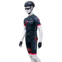 Pearl Izumi Trek Bicycle Store Team/Club Bib Short - Men's