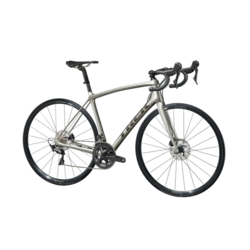 Trek Emonda SLR Disc - 56 - Project One Icon Brushed Liquid Metal