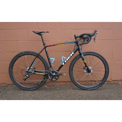 Trek Crockett Disc - 58 - Ultegra Groupset - Carbon Vision Wheels