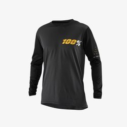 100% Ride Camp Long Sleeve Jersey