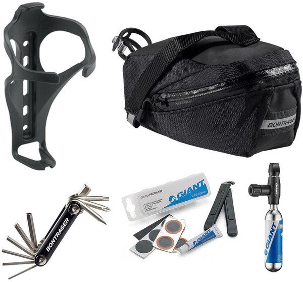 Bicycle Garage Indy BGI Essentials Kit