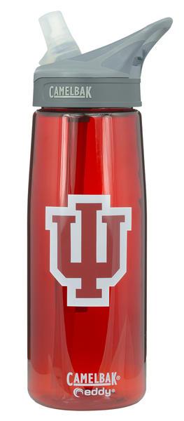 CamelBak Eddy .75L Indiana University Bottle