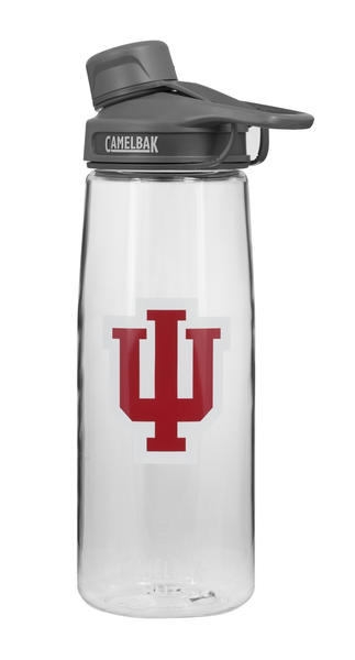 CamelBak Chute .75L Indiana University Bottle