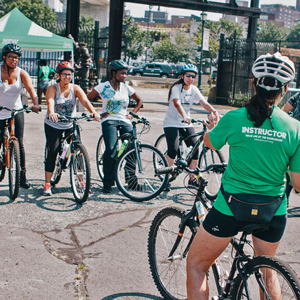 BGI Classes Learn To Ride - Adult Classes