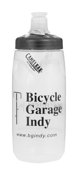 CamelBak Bicycle Garage Indy Podium Bottle Size: 21 oz.
