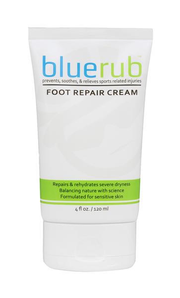 bluerub Foot Repair Cream