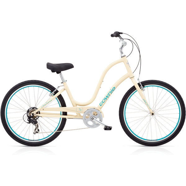 Electra Townie 7D Bike Rental for 'NITE RIDE'
