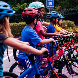 BGI Classes Learn To Ride - Youth Classes