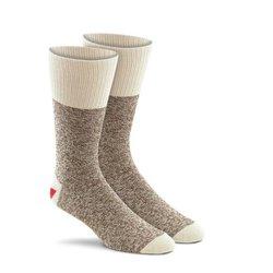 Fox River Original Rockford Red Heel Socks