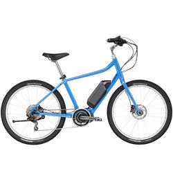 Trek Lift+ Electric Bike Rental NITE Ride