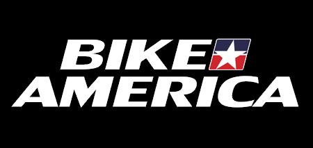 Bike America Logo