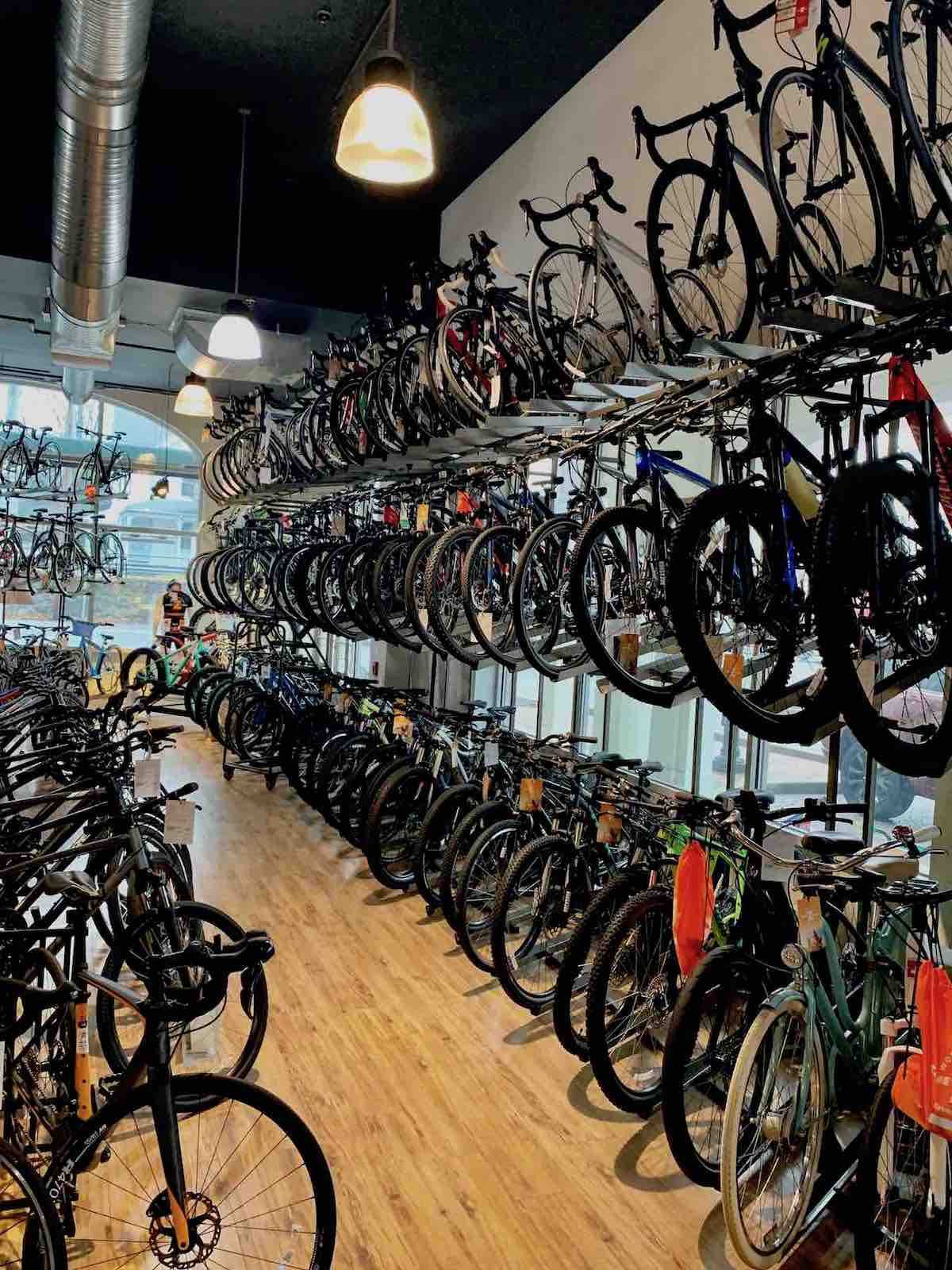 Shop Inventory Bicycles Trek Specialized Bionx Electric Bikes Mountain Road