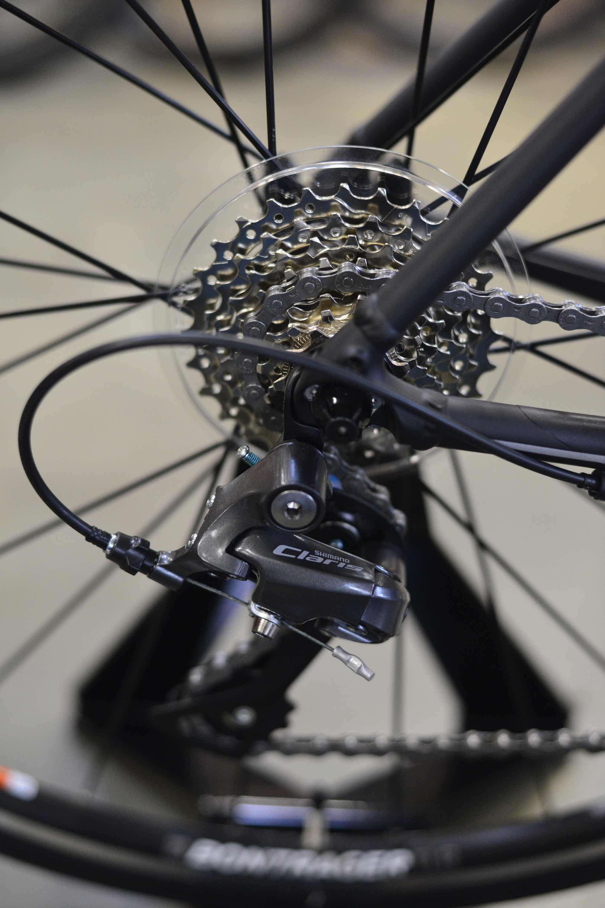 Shimano Claris Road Bike Derailleur