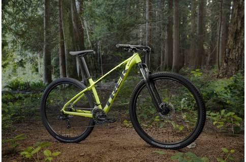 Trek Marlin MTB Mountain bike Zane's Cycles