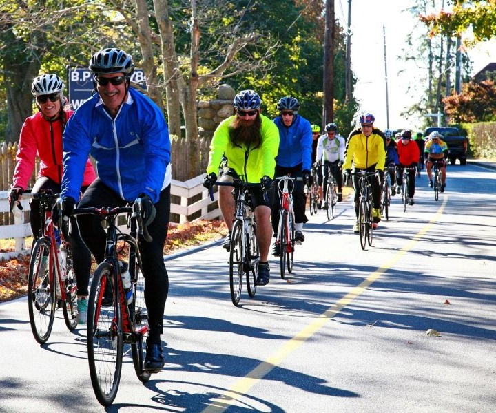 Endurance Road Bike Group Ride Zane's Cycles