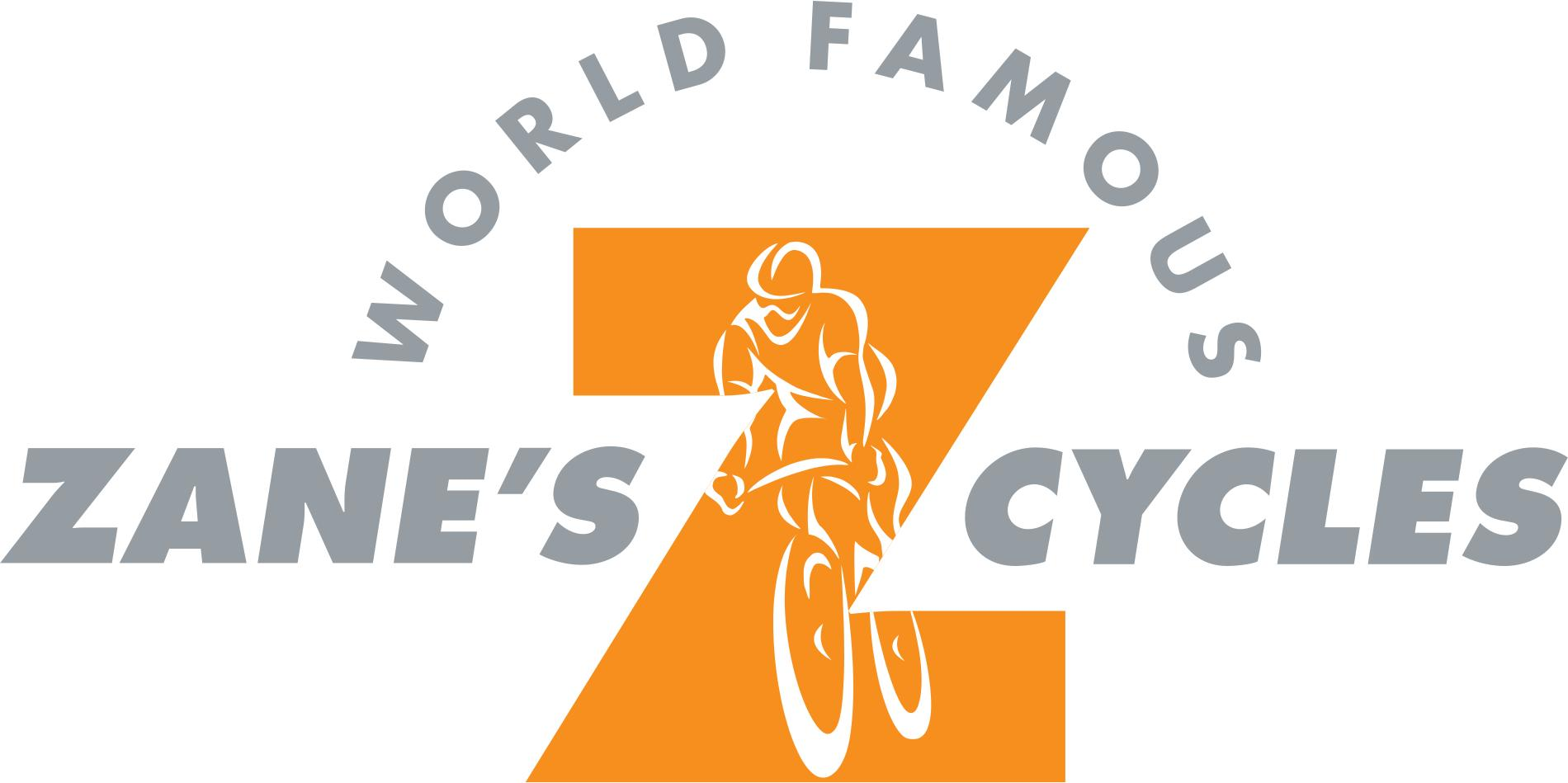 Zane's Cycles Logo