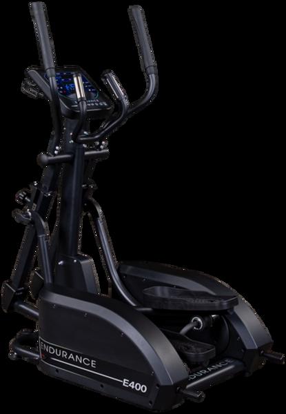 Endurance E400 Elliptical