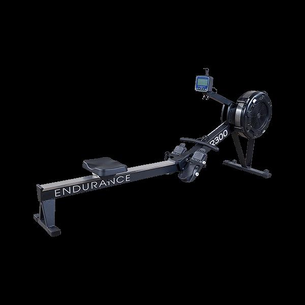 Endurance R300 Rower